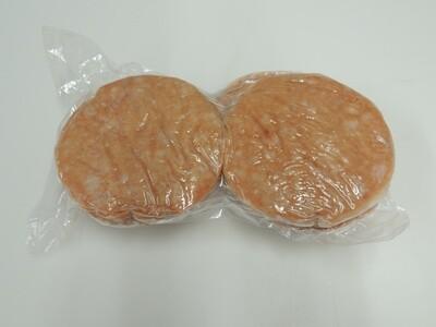 Chiliburger, tiefgekühlt