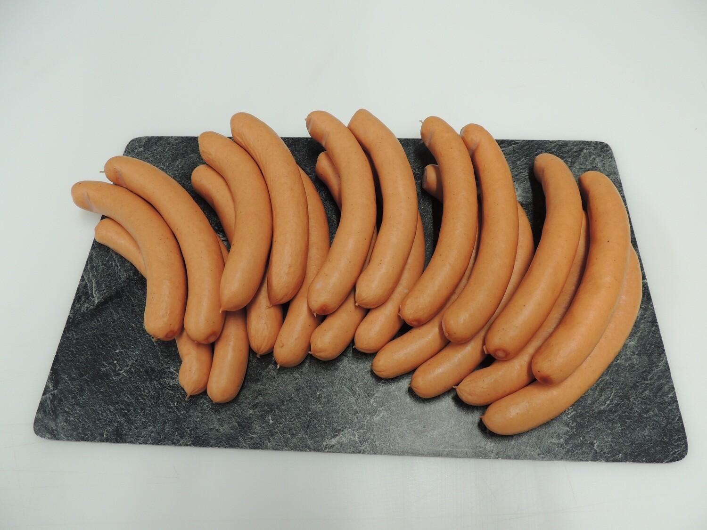 Wienerli, 10 Paar