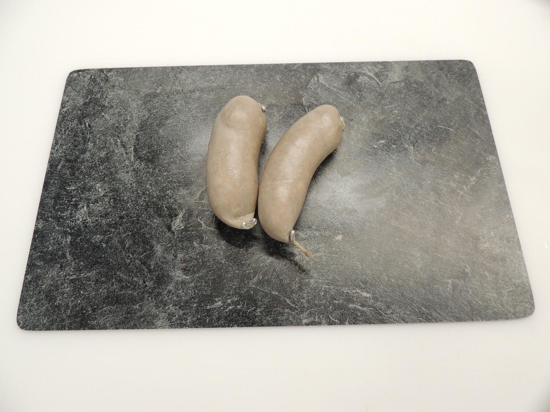 Leberwurst, klein