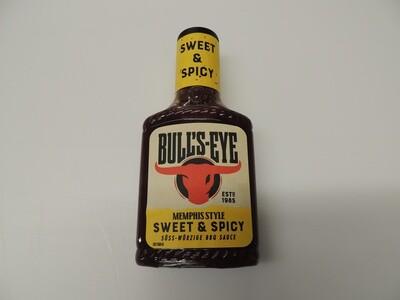 Bulls Eye Sweet & Spicy