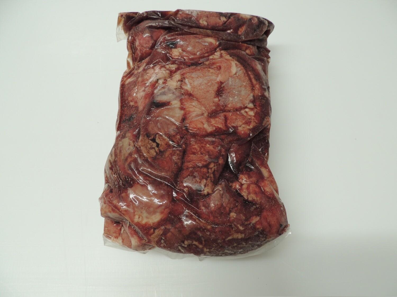 Stichfleisch (Blutigs)