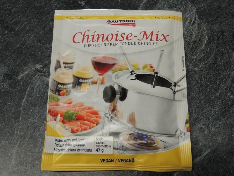 Chinoise Boullion-Mix