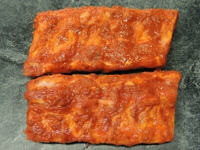 Grill Ribs (Spare Ribs)