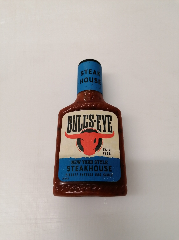 Bulls Eye New York Steakhouse