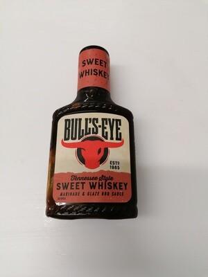 Bulls Eye Sweet Whiskey