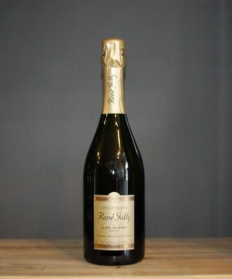 Champagne Rene Jolly Blanc de Noirs NV