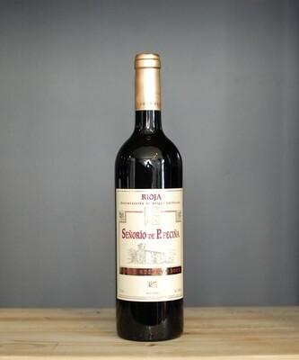 Bodegas Pecina Rioja Gran Reserva 2009