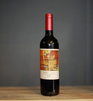 Casarena Winemakers Selection Malbec 2018