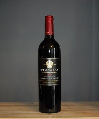 Tokara Reserve Collection Cabernet Sauvignon 2015