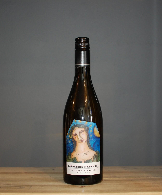Catherine Marshall Wines Sauvignon Blanc 2019