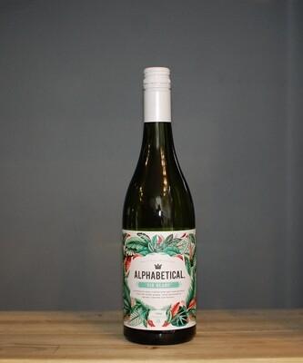 Alphabetical Vin Ordinaire White