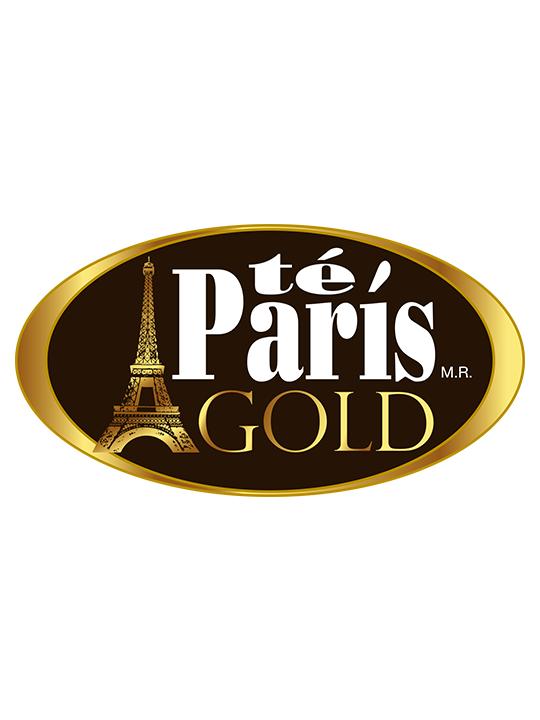 Te París Gold (canela y canela con clavo de olor)