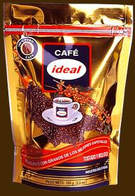 Café Ideal Exportación