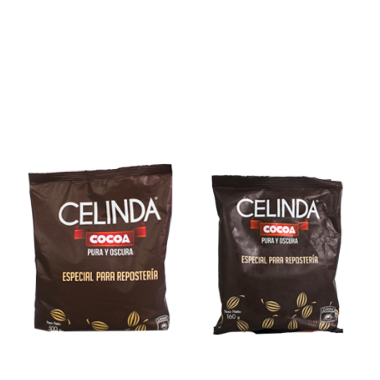Cocoa para repostería Celinda