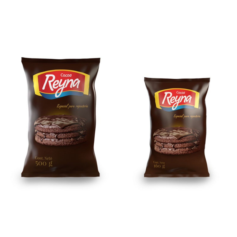 Cocoa Reyna