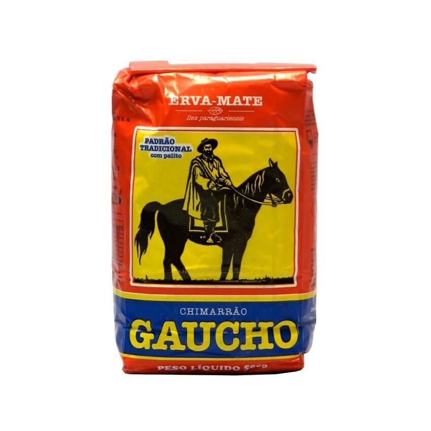 Yerba mate Gaucho 500 gr
