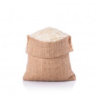 Arroz a granel por kilo