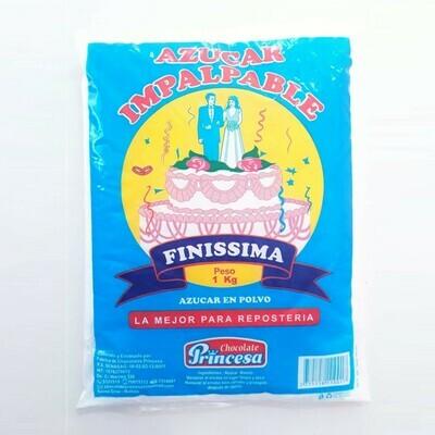 Azúcar impalpable Princesa 1 kg