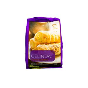 Crema pastelera en polvo Celinda 160 gr