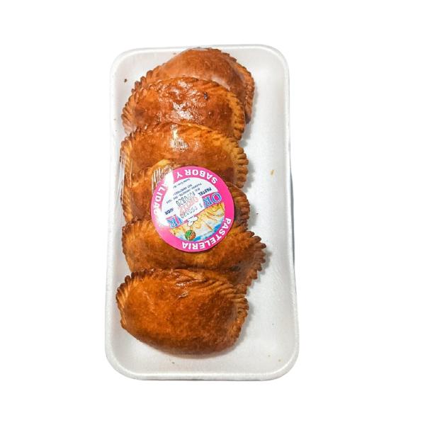 Empanadas Panadería Ortiz - 1 bandeja