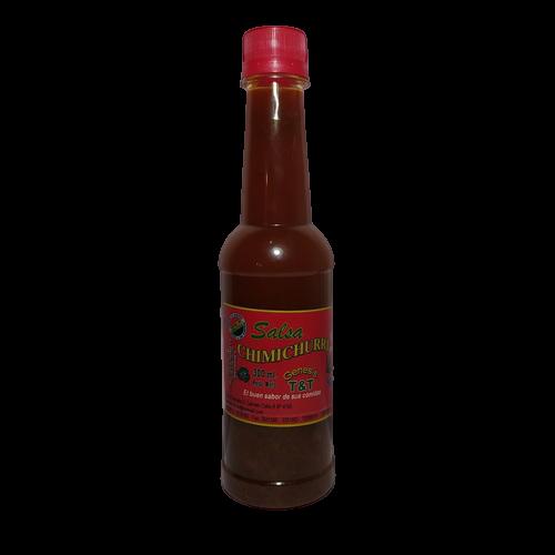 Salsa chimichurri Genesis T&T 300 ml