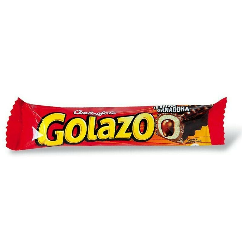 Chocolate Golazo