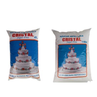 Azúcar impalpable Cristal