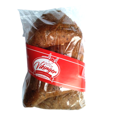 Empanadas integrales con queso Panadería Vikinger - 1 bolsa