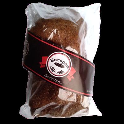 Empanadas integrales con queso Panadería Europan - 1 bolsa