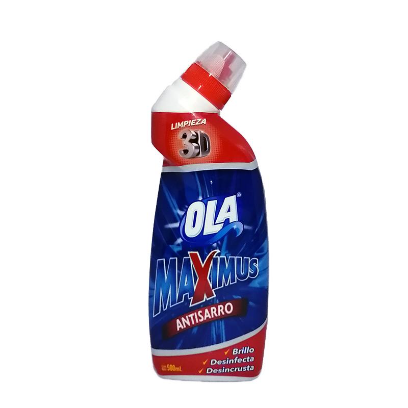 Antisarro Ola Maximus 500 ml