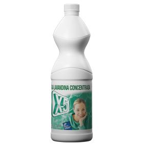Lavandina X5 1 litro
