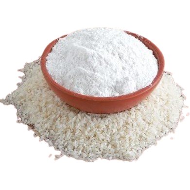 Harina de arroz por kg