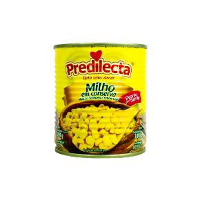 Choclo en granos Predilecta 300 gr