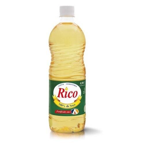 Aceite Rico 900 ml