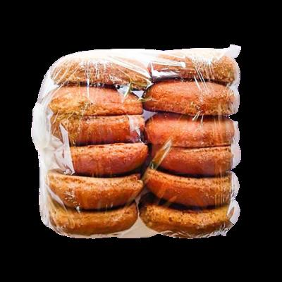 Pan integral Panadería Lourdes - 1 bolsa