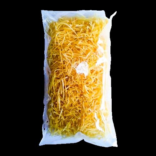 Papas fritas rayadas bolsa grande