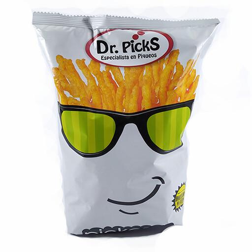 Extruido de maíz Pickesos Dr. Picks 200 gr