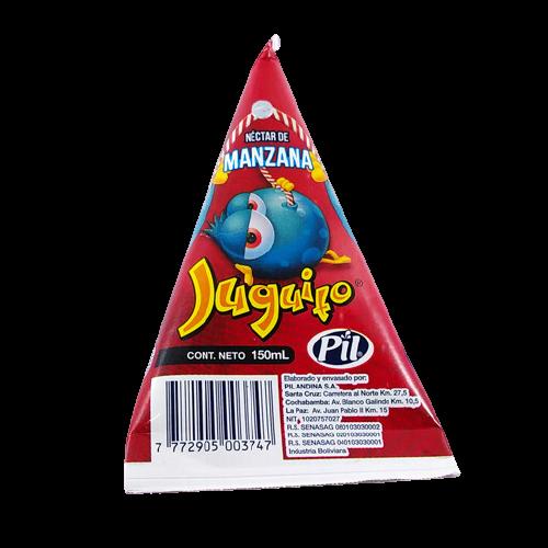 Juguito de Manzana Pil 150 ml