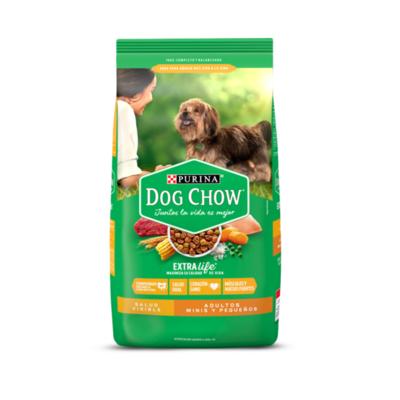 Croquetas Purina Dog Chow Adultos raza pequeña