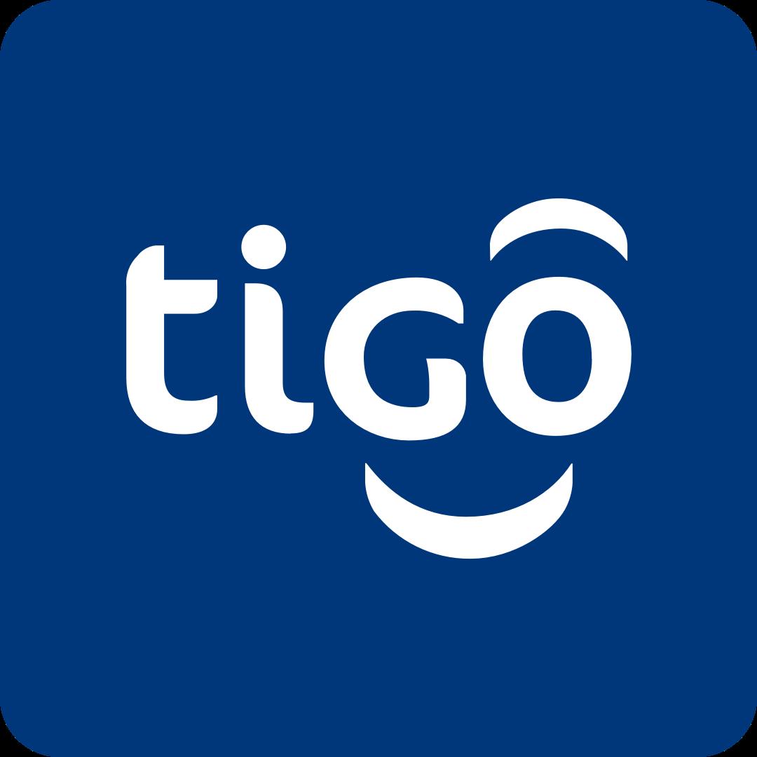Tarjeta de recarga Tigo
