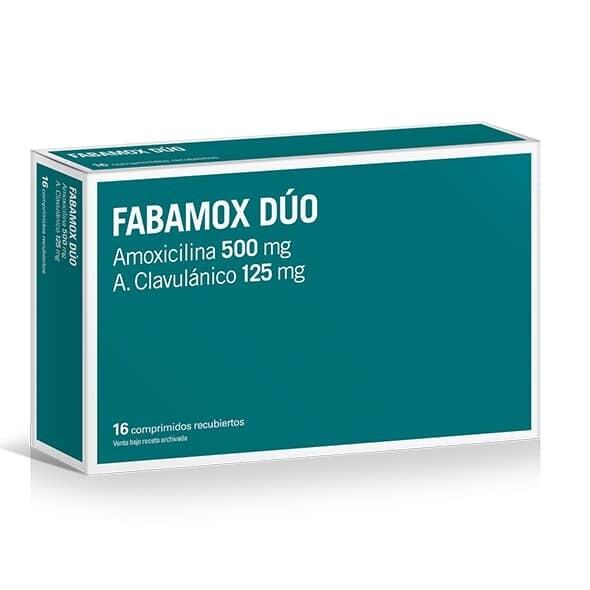 Fabamox Dúo