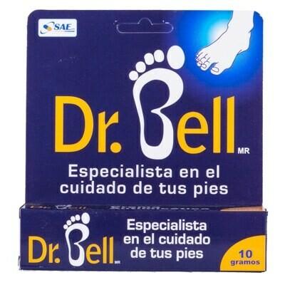 Dr. Bell 1% crema  10 gr