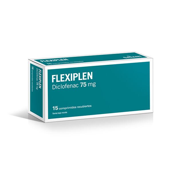 Flexiplen 75 mg