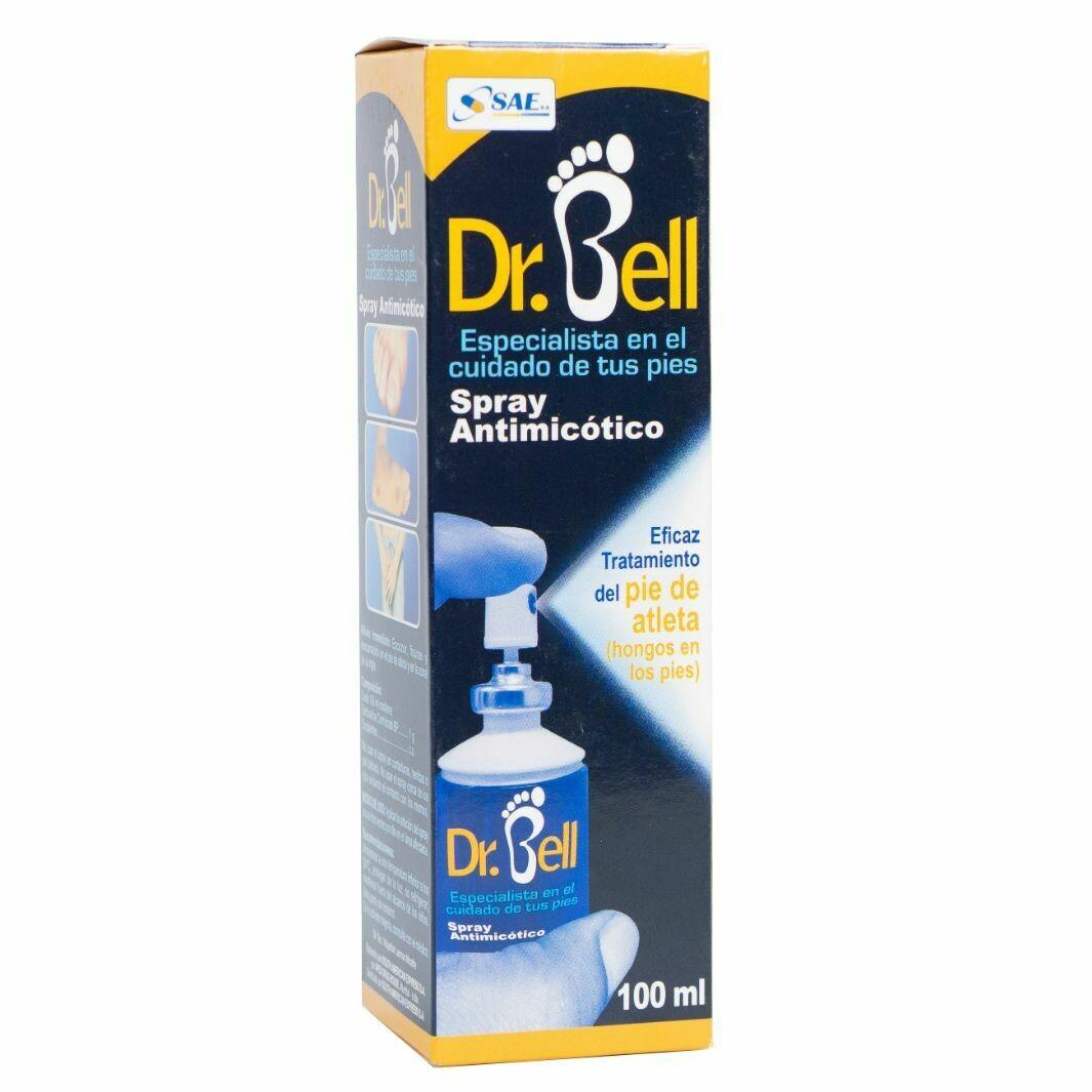Dr. Bell spray 100 ml
