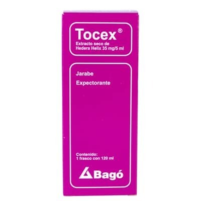 Tocex jarabe 100 ml