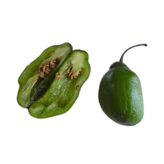 Locoto verde