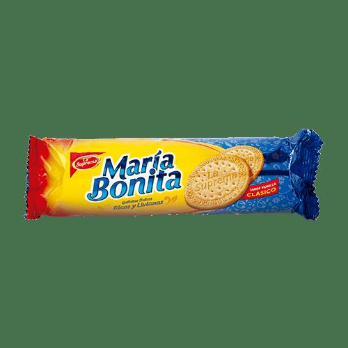 Galleta María Bonita