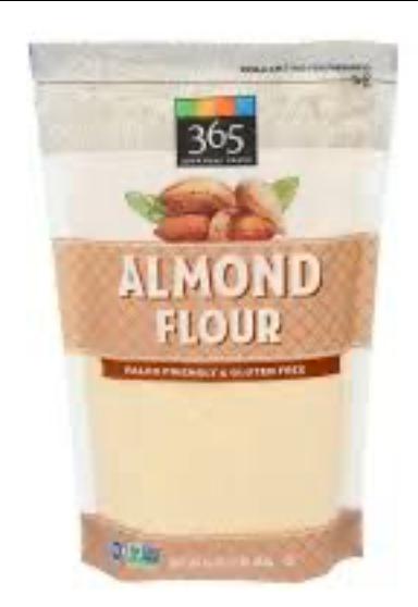 Almond Flour (Harina de Almendras)