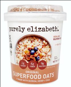 Purely Elizabeth Oats