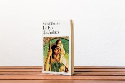 Le Roi des Aulnes, Michel Tournier, folio, (1970) 1987